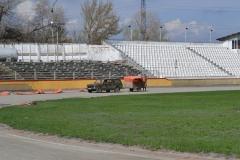 Стадион Труд, 16 апреля 2016, фото 4