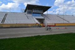 Стадион Труд, 16 апреля 2016, фото 8