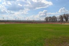 Стадион Труд, 16 апреля 2016, фото 9